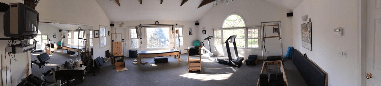 Physicial Intelligence Weston CT Pilates Studio