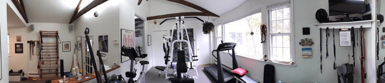 Physicial Intelligence Weston CT Exercise Studio